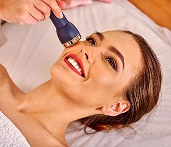 Kavitations kosmetik spa