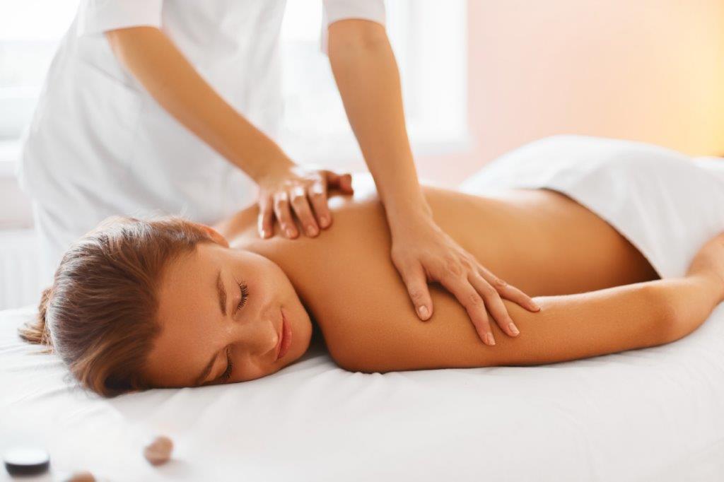Klassische_Massage kosmetik spa