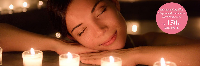 angebot korperpeeling kosmetik spa